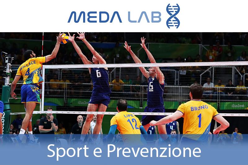 Sport e prevenzione: prosegue il ciclo di visite con screening ecografico gratuito presso il nostro laboratorio di analisi
