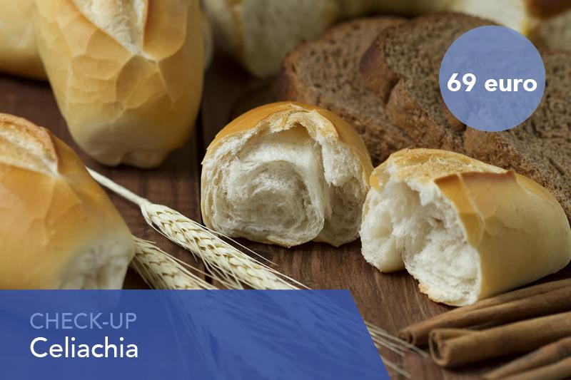 Check up Celiachia