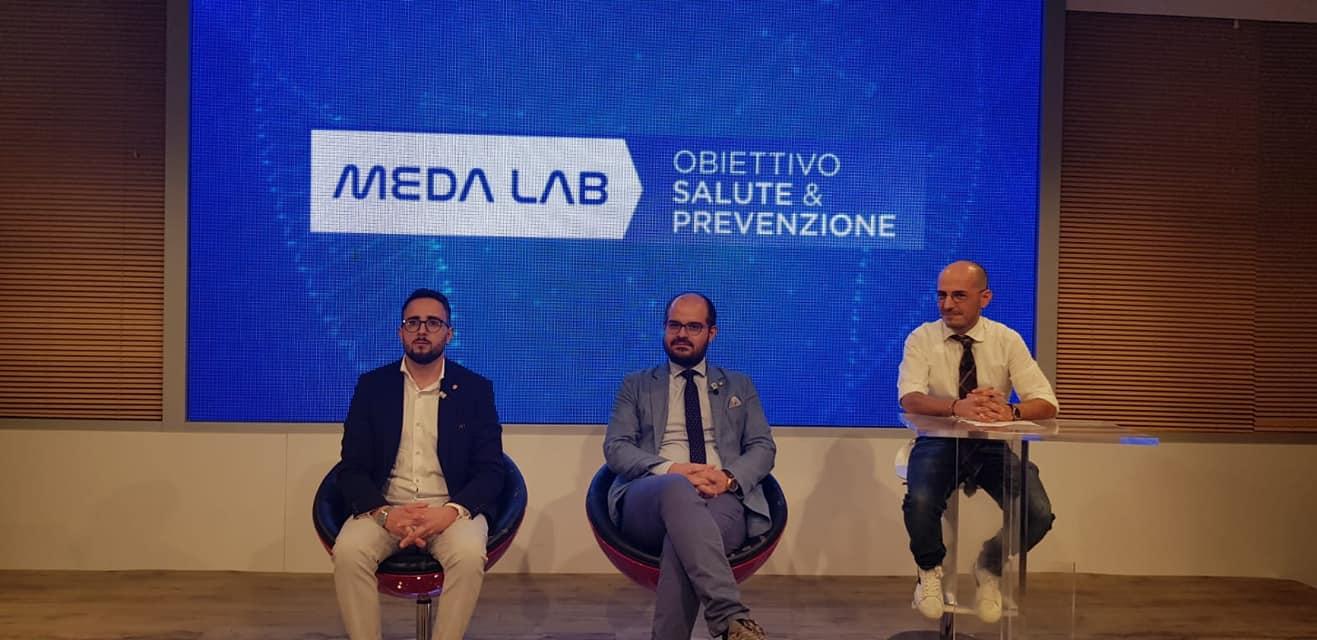 """Parte il format televisivo di informazione sanitaria """"Medalab: obiettivo salute e prevenzione"""" su Tv Luna"""