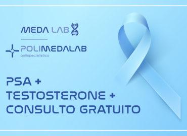 L'importanza della diagnosi precoce: campagna di prevenzione urologica gratuita