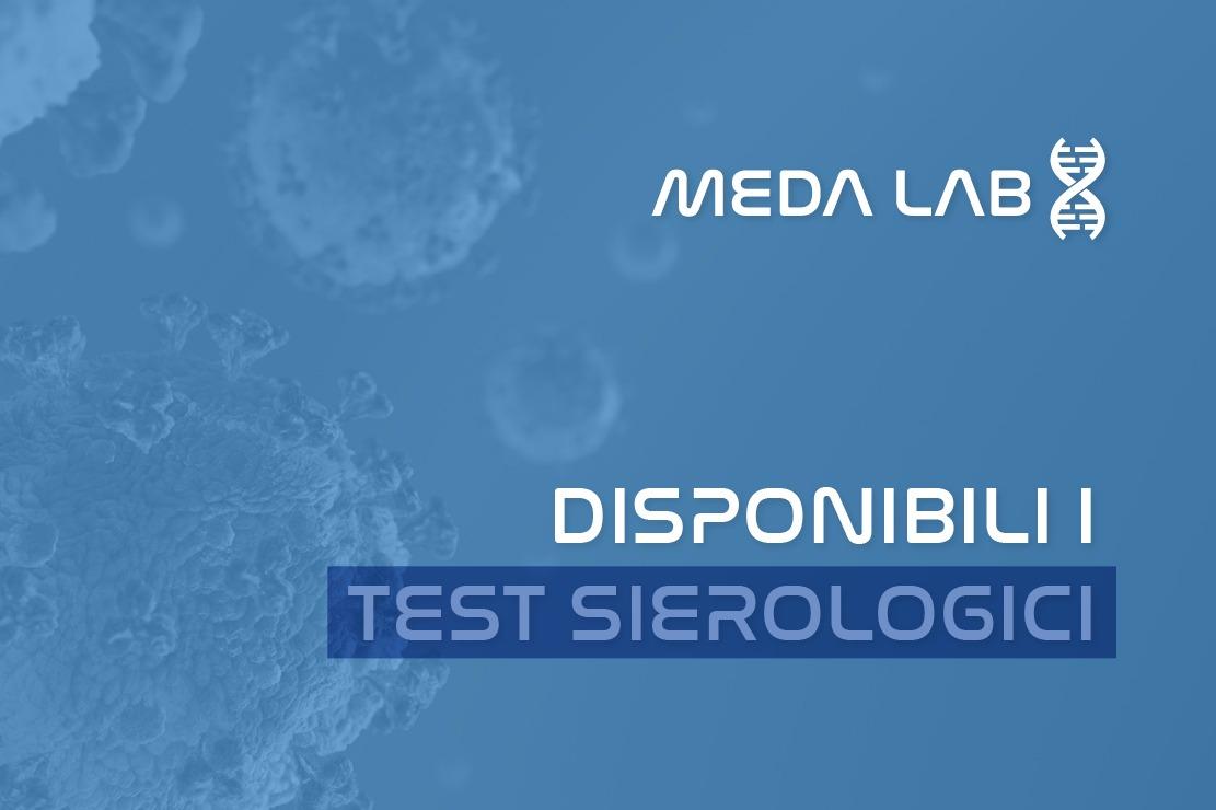 Test sierologici Covid-19: come funzionano e come richiederli presso il nostro laboratorio di analisi