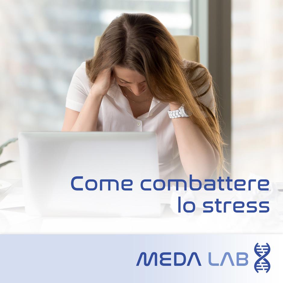 Come combattere lo stress? I dati di una ricerca americana fanno chiarezza